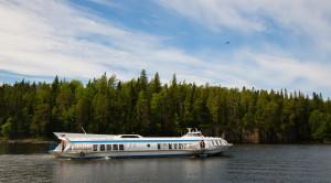 «О, Дивный остров Валаам» - экскурсионный тур на 3 дня - уменьшенная копия фото №5