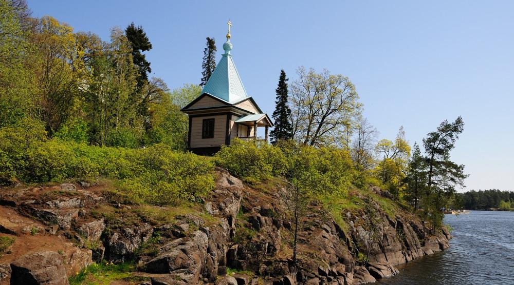 «Кижи - Валаам - Рускеала - Соловки» - экскурсионный тур на 4 дня - фото №1