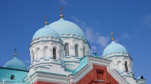 «Валаамская элегия» - трехдневный эконом-тур из Санкт-Петербурга на остров Валаам - уменьшенная копия фото №9