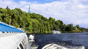 «Валаамская элегия» - трехдневный эконом-тур из Санкт-Петербурга на остров Валаам - уменьшенная копия фото №1