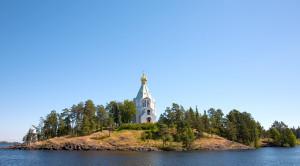 «О, Дивный остров Валаам» - экскурсионный тур на 3 дня - уменьшенная копия фото №1