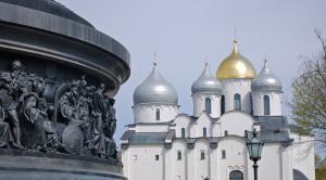 Экскурсия в Великий Новгород на ретропоезде - уменьшенная копия фото №3