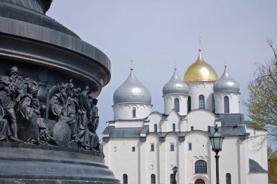 Софийский собор – фото достопримечательности вы увидите на экскурсии