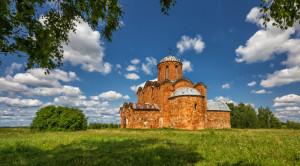 Экскурсия в Великий Новгород на ретропоезде - уменьшенная копия фото №8