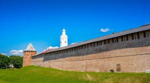 Экскурсия в Великий Новгород на ретропоезде - уменьшенная копия фото №6