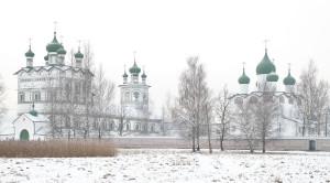 Двухдневный тур из Санкт-Петербурга «Яркие выходные в Великом Новгороде» - уменьшенная копия фото №6