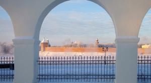 Двухдневный тур из Санкт-Петербурга «Яркие выходные в Великом Новгороде» - уменьшенная копия фото №1