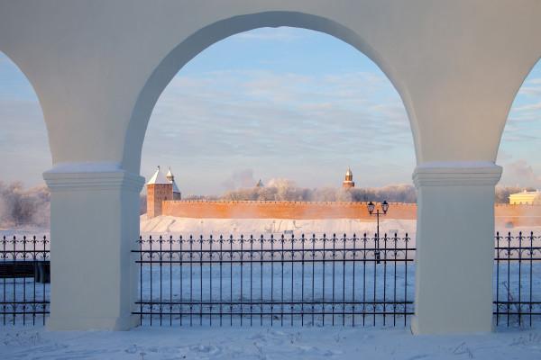 Яркие выходные в Великом Новгороде - экскурсионный тур  – фото для каталога