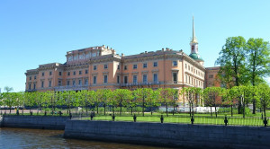 «Северная Венеция» - экскурсия по рекам и каналам Петербурга - уменьшенная копия фото №2