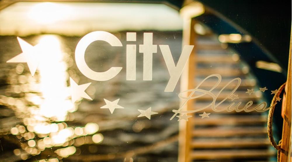 Концерт-круиз на джазовом пароходе CITY BLUES - фото №1