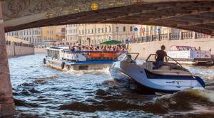 «Мосты повисли над водами» - тематическая экскурсия для детей и их родителей - уменьшенная копия фото №7