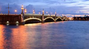 «Мосты повисли над водами» - тематическая экскурсия для детей и их родителей - уменьшенная копия фото №6