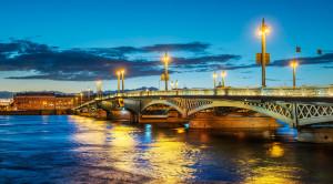 «Мосты повисли над водами» - тематическая экскурсия для детей и их родителей - уменьшенная копия фото №4