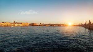 «Ночной круиз-концерт» - музыкальная водная прогулка по Неве под разводку мостов - уменьшенная копия фото №3