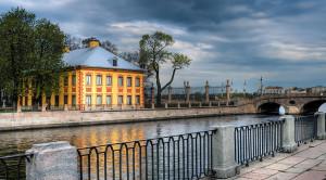 «Мифы и легенды Петербурга» - экскурсия по рекам и каналам - уменьшенная копия фото №8