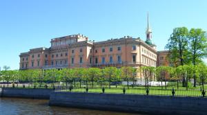 «Мифы и легенды Петербурга» - экскурсия по рекам и каналам - уменьшенная копия фото №2