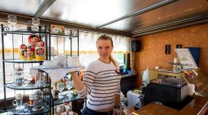«Canal Cruise» - экскурсия по рекам и каналам Петербурга - уменьшенная копия фото №4