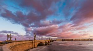 Разводные мосты Санкт-Петербурга - уменьшенная копия фото №7
