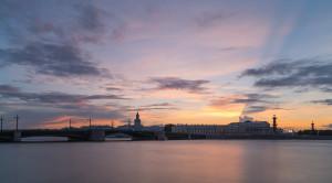 «Истории разводных мостов» - ночная водная прогулка - уменьшенная копия фото №5