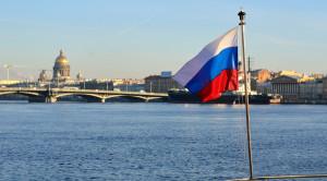 «Парад военных кораблей» - водная прогулка по Неве в день ВМФ - уменьшенная копия фото №2