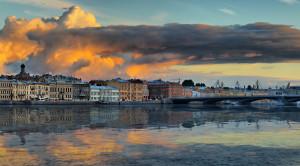Круиз «Город-порт» - экскурсия на теплоходе по Неве и Финскому заливу - уменьшенная копия фото №8