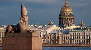 Автобусная обзорная экскурсия по Санкт-Петербургу на английском языке «Сити Тур» - уменьшенная копия фото №5