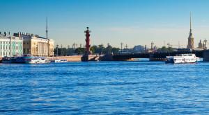 «Морская столица» - экскурсия по Неве с выходом в Финский залив - уменьшенная копия фото №7