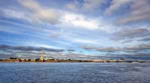 Парадный Петербург - экскурсия по рекам и каналам на теплоходе «Фонтанка» - уменьшенная копия фото №6