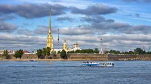 «Имперский Петербург» - экскурсия по Неве на двухпалубном теплоходе - уменьшенная копия фото №5