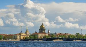 «Имперский Петербург» - экскурсия по Неве на двухпалубном теплоходе - уменьшенная копия фото №8