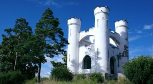 Экскурсия в Выборг с посещением Выборгского замка и парка Монрепо - уменьшенная копия фото №2