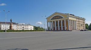 Академический театр драмы имени Ф.Волкова - уменьшенная копия фото №2