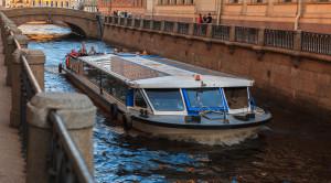 Романтика разводных мостов - музыкальная ночная водная прогулка - уменьшенная копия фото №5
