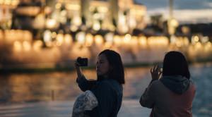 Джаз под разводными мостами - музыкальная водная прогулка - уменьшенная копия фото №9